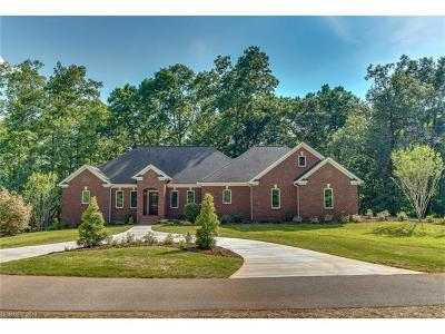 Rutherfordton Single Family Home For Sale: 1322 Baber Road