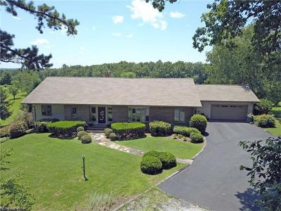 Tryon Single Family Home For Sale: 340 Coachman Drive