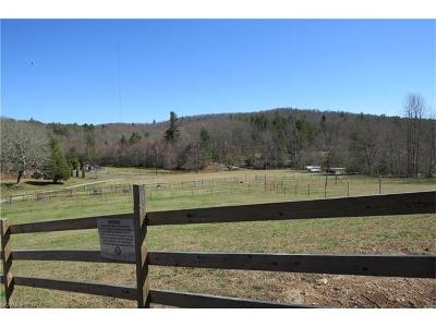 Cedar Mountain, Dunns Rock Residential Lots & Land Under Contract-Show: 1649 Solomon Jones Road