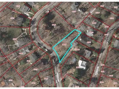 Asheville Residential Lots & Land For Sale: 134 Tacoma Circle