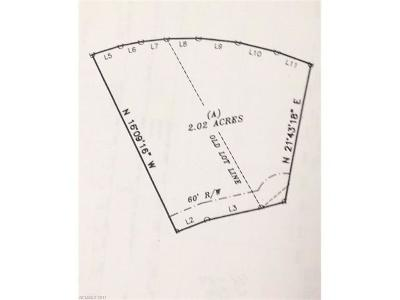 Residential Lots & Land For Sale: Lot A Aurora Lane