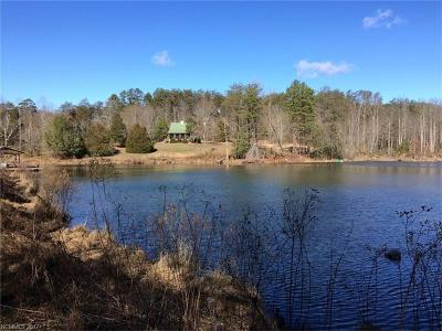 Marion NC Residential Lots & Land For Sale: $3,499,900