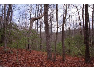 Pisgah Forest Residential Lots & Land For Sale: Lot 18 Crystal Creek Drive