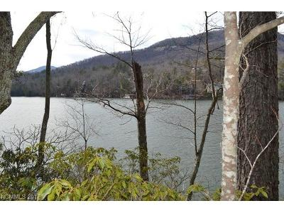 Lake Lure Residential Lots & Land For Sale: Lot 16 Buffalo Shoals Road SW #16