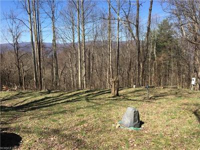 Hot Springs NC Residential Lots & Land For Sale: $50,000