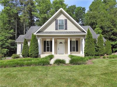 Etowah Single Family Home For Sale: 17 Sunset Ridge Drive #21