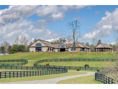 Columbus Single Family Home For Sale: 2988 Landrum Road