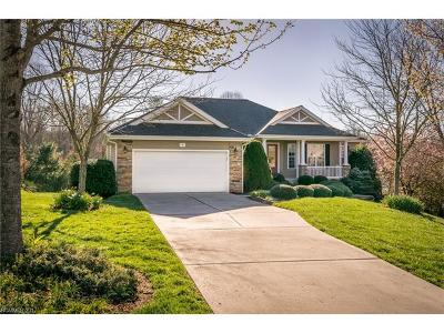 Etowah Single Family Home For Sale: 14 Talon Trail Lane