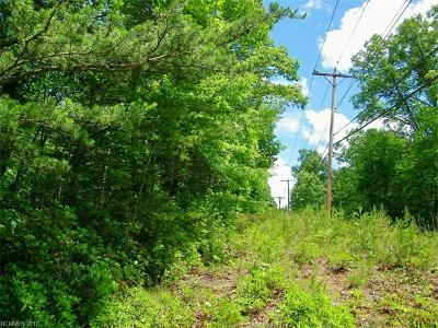 Residential Lots & Land For Sale: Lot 173 Buffalo Shoals Road #173