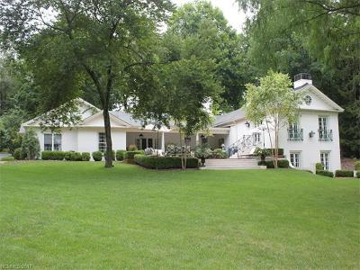 Biltmore Forest Single Family Home For Sale: 21 Amherst Road