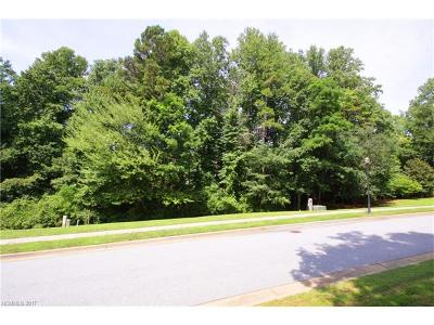 Transylvania County Residential Lots & Land For Sale: V2 Stonehouse Road