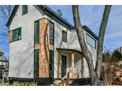 Asheville Single Family Home For Sale: 29 Conestee Street