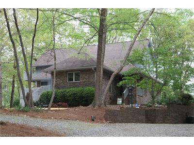 Rutherfordton Single Family Home For Sale: 183 Alden Court