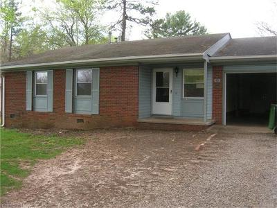 Asheville Single Family Home Under Contract-Show: 49 Hampton Street