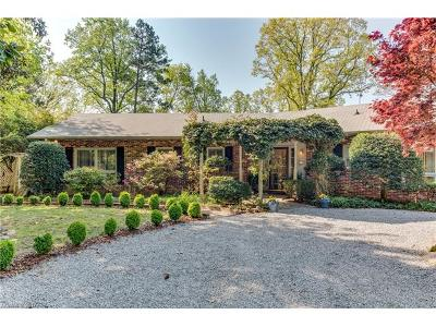 Columbus Single Family Home For Sale: 226 Mountain Shadows Lane