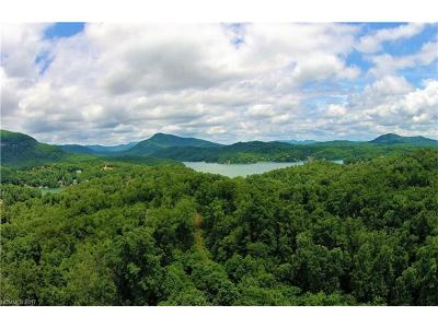 Lake Lure Residential Lots & Land For Sale: 21 Highlands Drive #21