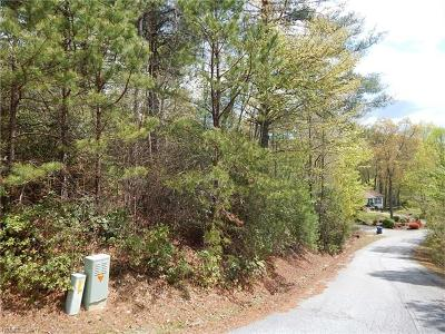 Pisgah Forest Residential Lots & Land For Sale: Lot 9 Summit Rise Road
