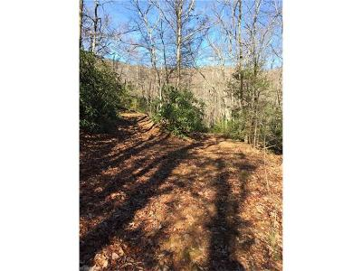 Mill Spring Residential Lots & Land For Sale: 1163 State Road