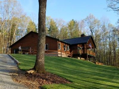 Cedar Mountain, Dunns Rock Single Family Home For Sale: 118 Summer Haven Drive #L4