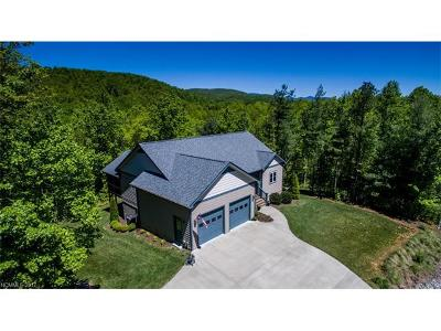 Black Mountain Single Family Home Under Contract-Show: 392 S Feather Falls Trail #44