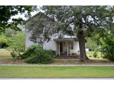 Columbus Single Family Home Under Contract-Show: 270 S Peak Street