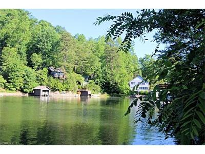 Lake Lure Residential Lots & Land For Sale: 00 Hawthorne Drive #5