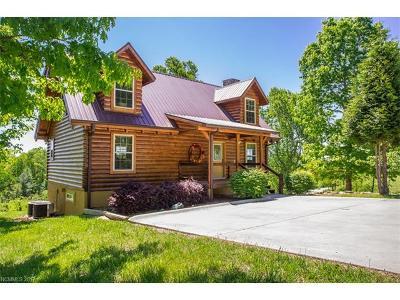 Hendersonville Single Family Home For Sale: 114 Dreamworks Court
