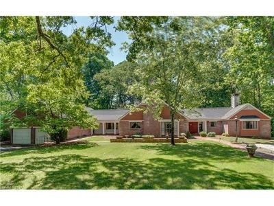 Tryon Single Family Home For Sale: 534 Howard Gap Road