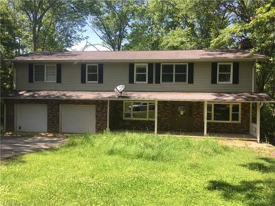 Transylvania County Single Family Home Under Contract-Show: 42 Tamara Court