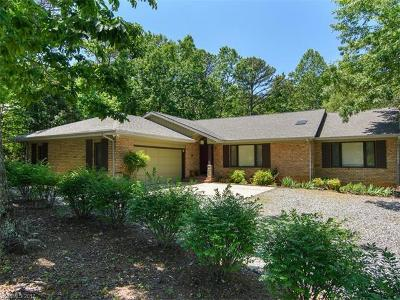 Lake Lure Single Family Home For Sale: 310 Shumont Estate