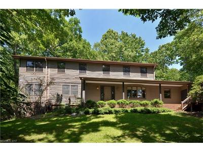 Mills River Single Family Home For Sale: 10 Poplar Drive #111