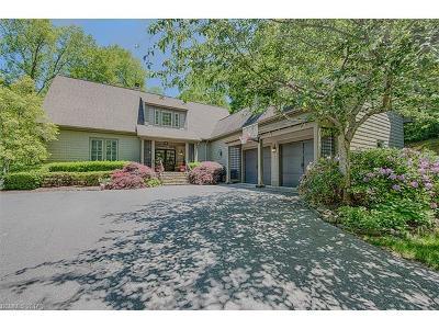 Waynesville Single Family Home For Sale: 24 Chloe Lane