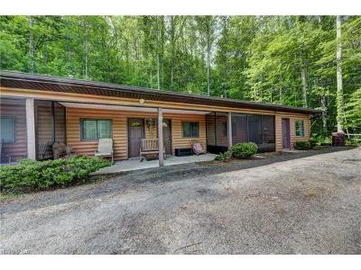 Multi Family Home For Sale: 29 Plum Nearly Lane