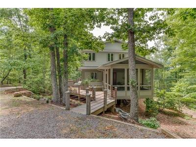Rutherfordton Single Family Home For Sale: 2831 Polk County Line Road #1B