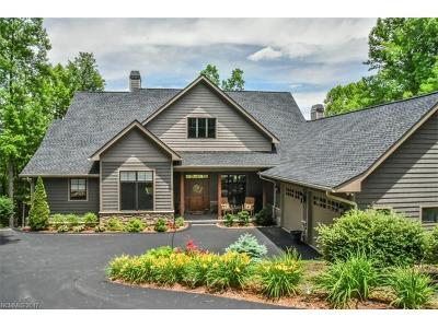 Hendersonville Single Family Home For Sale: 109 Bobby Jones Drive