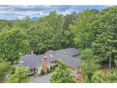 Tryon Single Family Home For Sale: 611 Club Road
