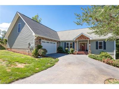 Weaverville Single Family Home Under Contract-Show: 29 Lancaster Lane