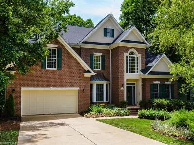 Single Family Home For Sale: 918 Woodvine Road