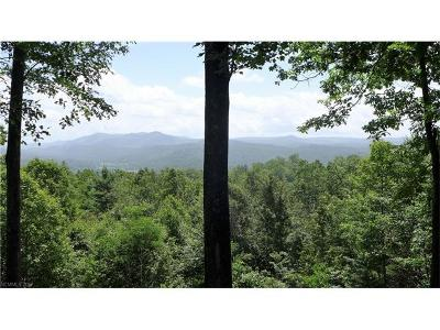 Boyd, Little River, Penrose, Pisgah Forest Residential Lots & Land For Sale: Lot 14 A/B Reserve Road
