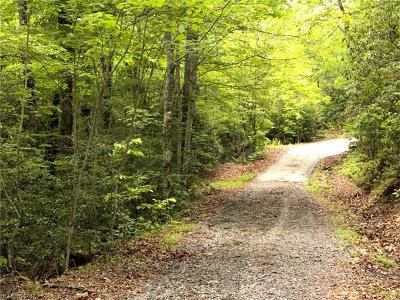Boyd, Little River, Penrose, Pisgah Forest Residential Lots & Land For Sale: Tbd Dogwood Circle Road #C-3