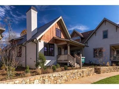 Black Mountain Single Family Home For Sale: 11 Rantis Lane