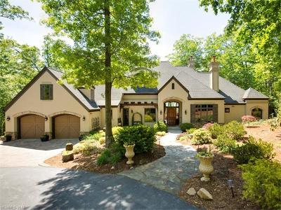 Hendersonville Single Family Home For Sale: 1365 Solomon Circle