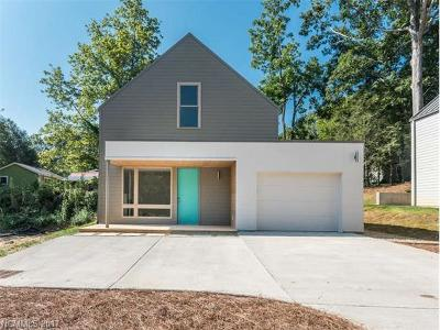 Black Mountain Single Family Home Under Contract-Show: 112 6th Street