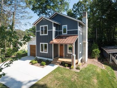 Arden Single Family Home For Sale: 139 Linden Street