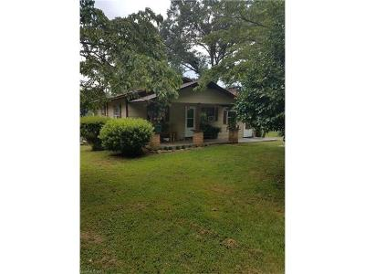 Tryon Single Family Home For Sale: 325 Thermal View Drive