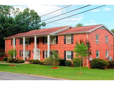 Condo/Townhouse Under Contract-Show: 910 Brookside Camp Road #21