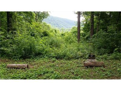 Bat Cave, Gerton Residential Lots & Land For Sale: 9999 Fern Cove Lane #Lot 17
