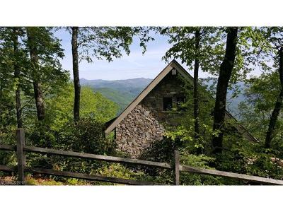Black Mountain Single Family Home For Sale: 2998 Creston Drive #T-36