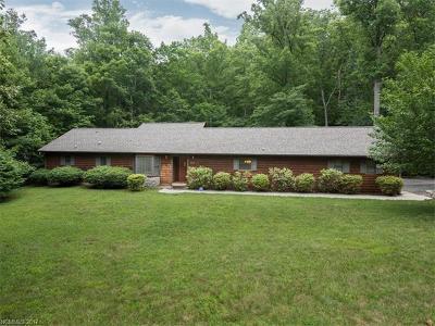 Asheville Single Family Home For Sale: 509 Lafayette Avenue