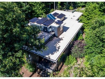 Black Mountain Single Family Home For Sale: 62 Middle Mountain Road